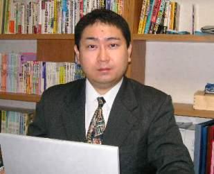 代表 宿澤直正(中小企業診断士)